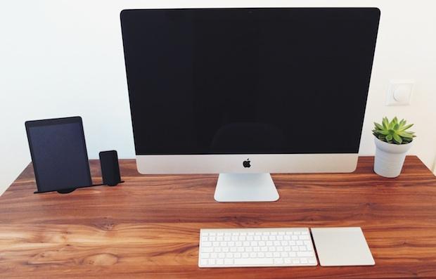 Настройка домашней рабочей станции полицейского для Mac