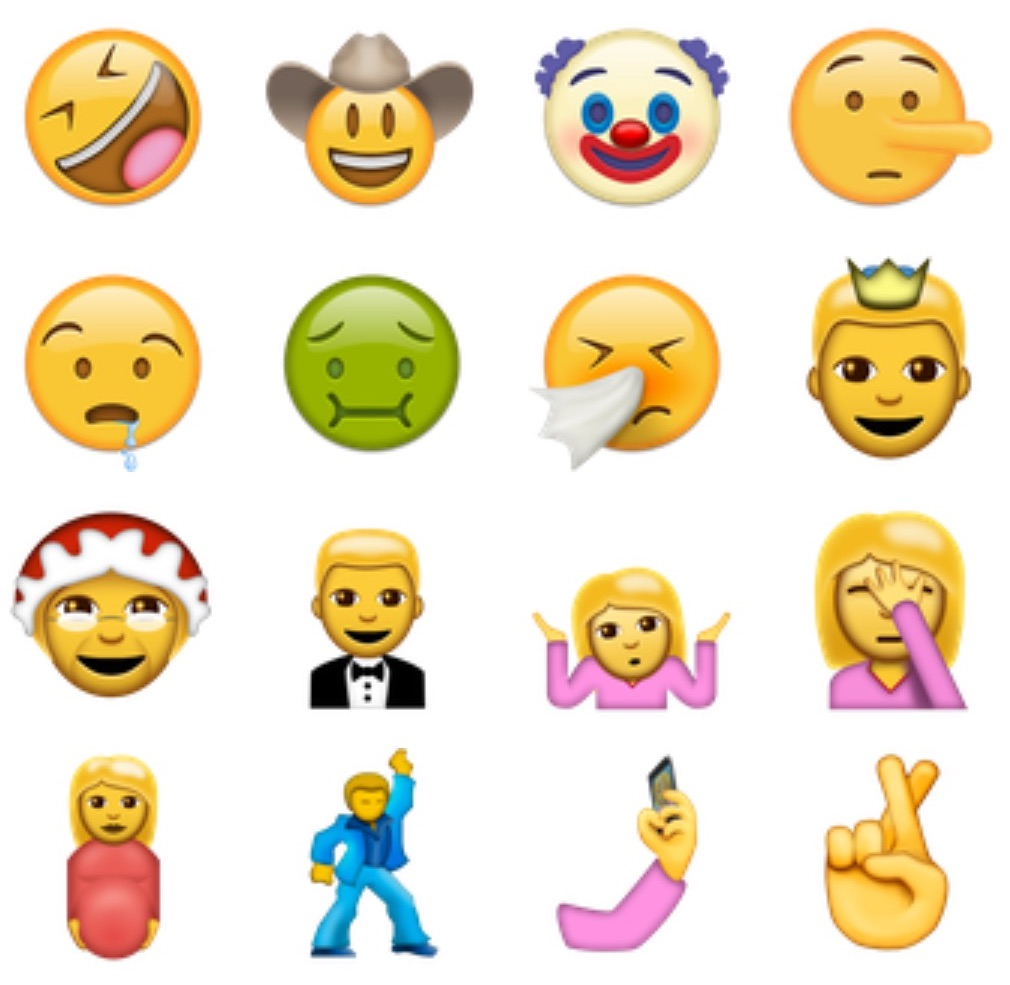 List Of Colored Emoji Keyboard For Android Pict Best Pictures