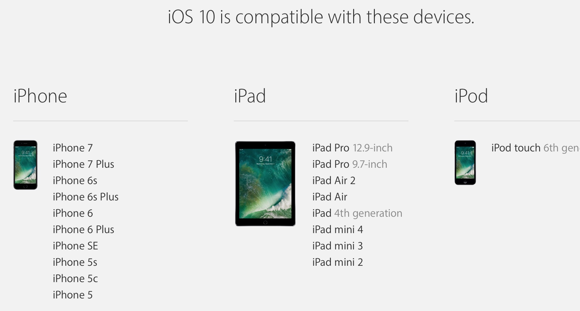 7 Steps To Prepare For Ios 10 Update On Iphone Or Ipad