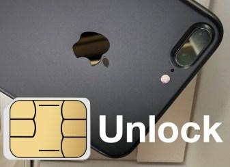 Cómo desbloquear un iPhone 7 de AT&T | OSXDaily