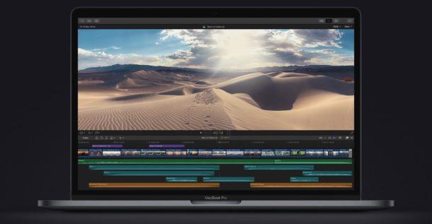 Как отключить True Tone на дисплее Mac