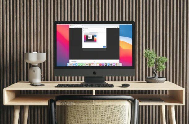 Как поделиться экраном с Google Meet на Mac