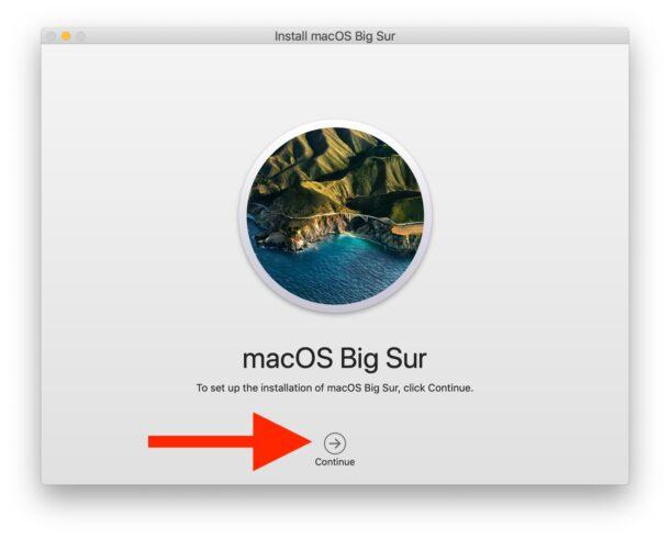 Как перейти на macOS Big Sur