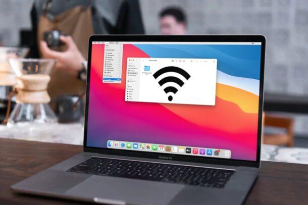 Как исправить проблемы с Wi-Fi в macOS Big Sur