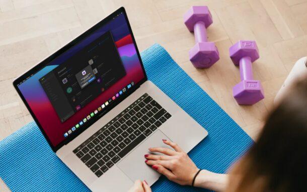 Как скрыть покупки на Mac