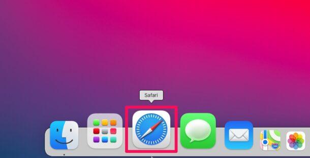 Как контролировать доступ к местоположению для веб-сайтов на Mac с помощью Safari