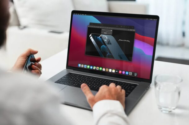 Как размечать, рисовать и писать на изображениях на Mac из Finder с помощью Quick Look