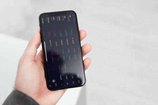 Экран iPhone / iPad не вращается?  Вот как исправить зависание поворота экрана