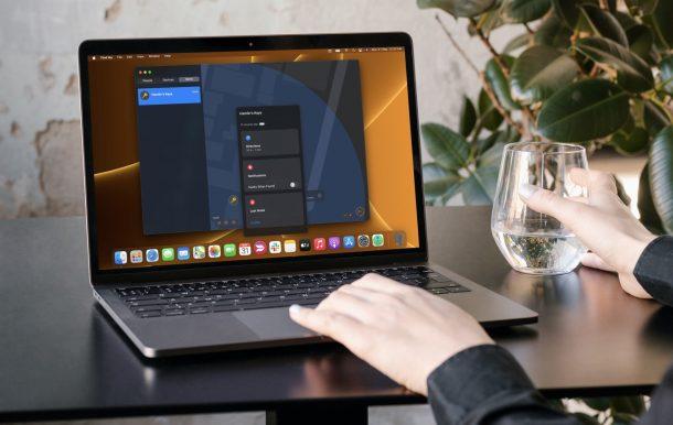 Как найти потерянные метки безопасности без iPhone