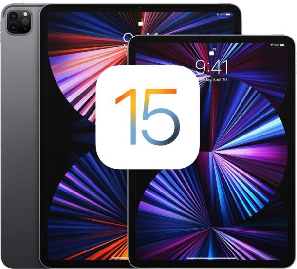 iPadOS 15 функций, которые вы будете использовать