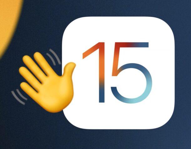 Как выйти из бета-программ iOS 15 и iPadOS 15