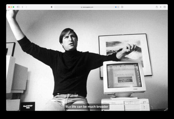 Apple отмечает 10-летие смерти Стива Джобса