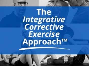 Evan Osar – Integrative Corrective Exercise Approach