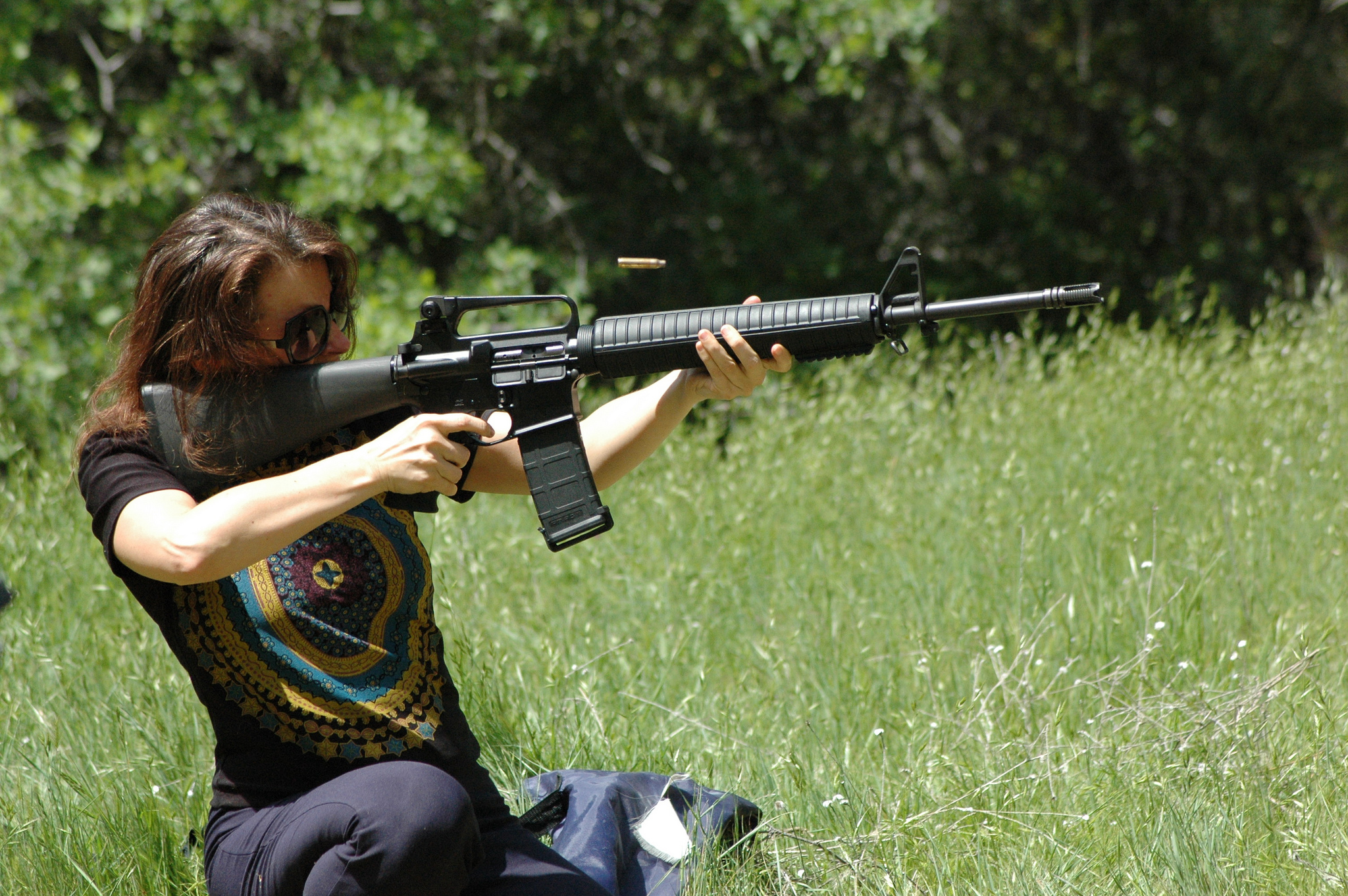 Court Maryland Gun Owners Have Constitutional Right To