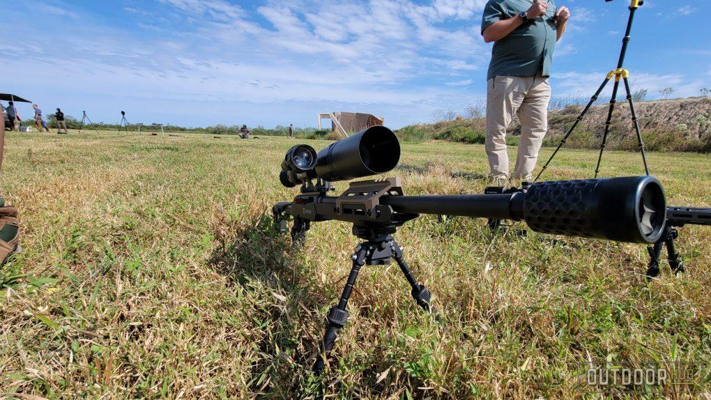 Reviewing the ATN X-Sight 4K Smart HD Day/Night Riflescope