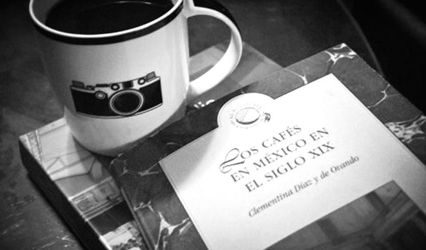 El café, el gran impulsor de ideas. Carlos Alberto Sánchez Villegas, 2015