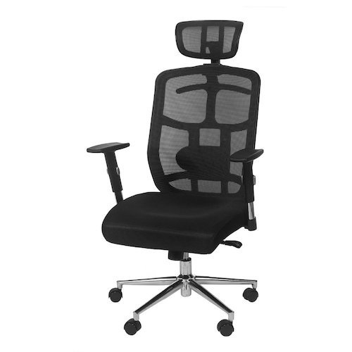 office chairs for back pain