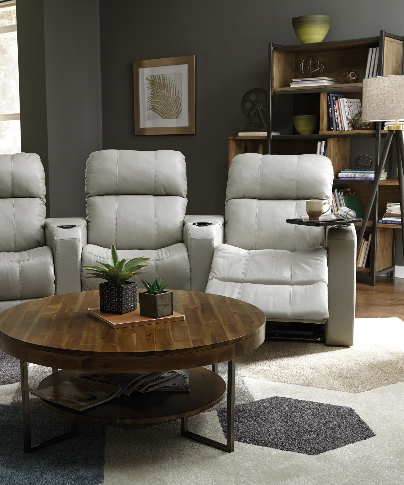 Home Palliser Furniture