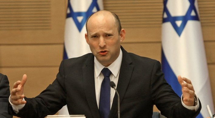 Naftali Bennett: el desembarco del primer líder religioso de la historia de  Israel