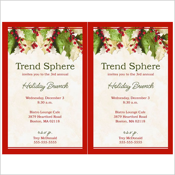 invitations paper direct