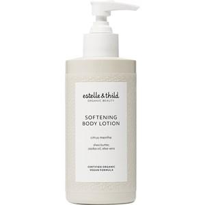 estelle & thild Body care Citrus Menthe Softening Body Lotion 200 ml