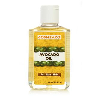PARFUMS | Масло авокадо для лица, волос и тела Cosheaco ...