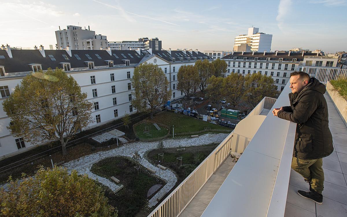 logement la nouvelle vie de la caserne de reuilly ville de paris