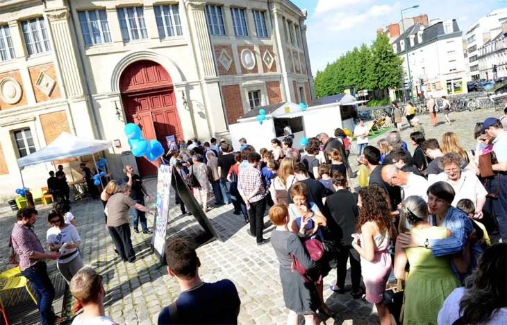 Las salas de espectáculos de Reims presentadas por PARISCityVISION ...