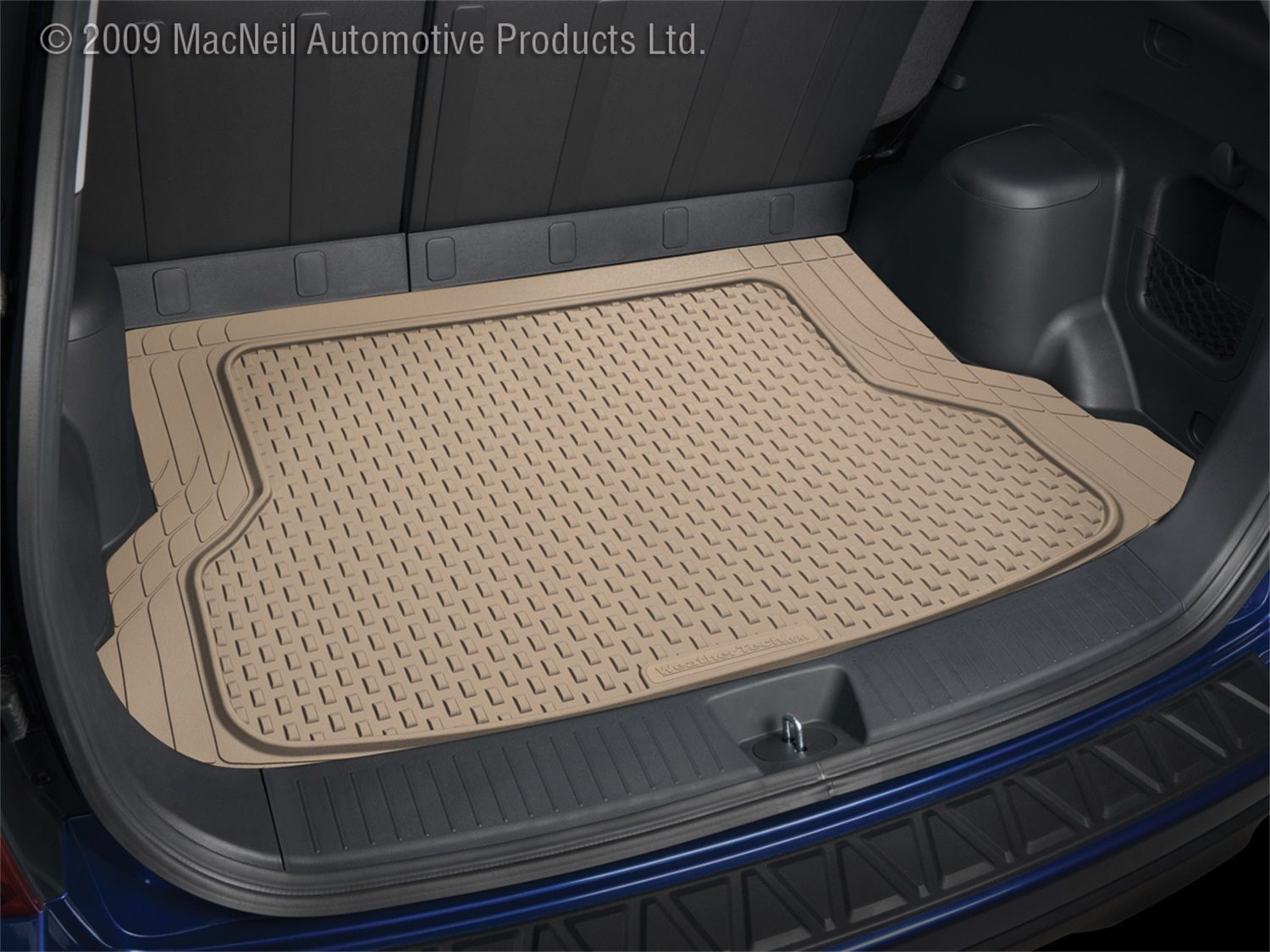Weather Husky Floor Mats