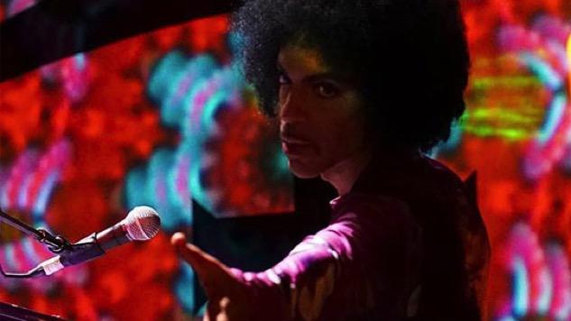Live Recap: Prince's Piano & A Microphone Tour, Atlanta's Fox Theatre, 4/14/16