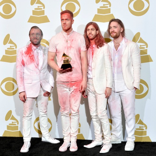 The Grammys Still Have a Rock (and Race) Problem
