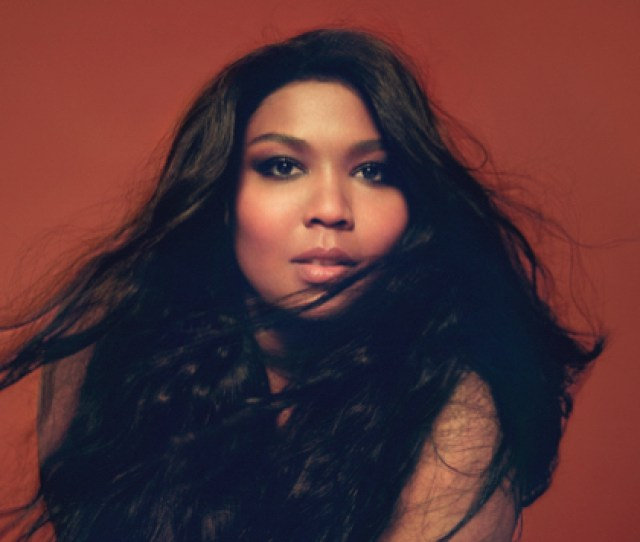 Watch Lizzo Gives Moving Speech At Sacramento Pride Festival