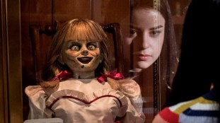 'Annabelle Comes Home' Conjures Horror's Ultimate Toy Story [Review]
