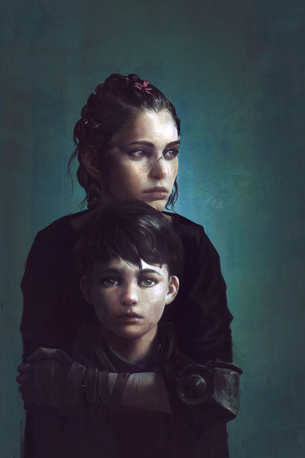 The Black Death Spreads To Videogames With A Plague Tale Innocence Games A Plague Tale