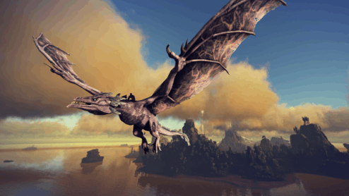 The 10 Best Map Mods for ARK  Survival Evolved    Games    Lists     The 10 Best Map Mods for  i ARK  Survival