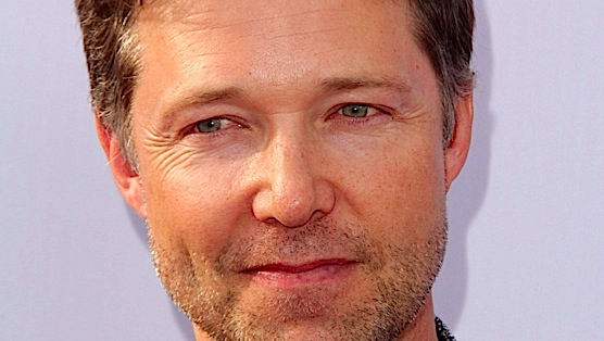 Catching Up With George Newbern of <i>Scandal</i>