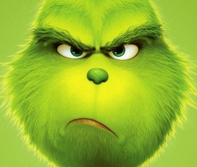 Universal Pictures The Grinch Gets