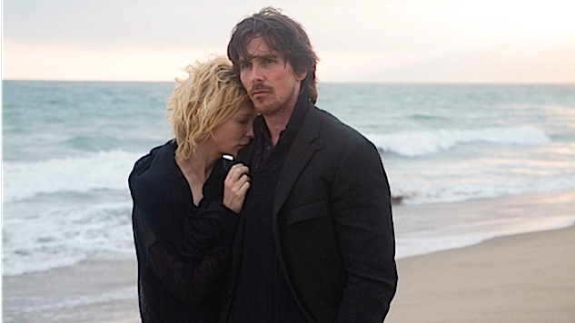 <i>Knight of Cups</i>