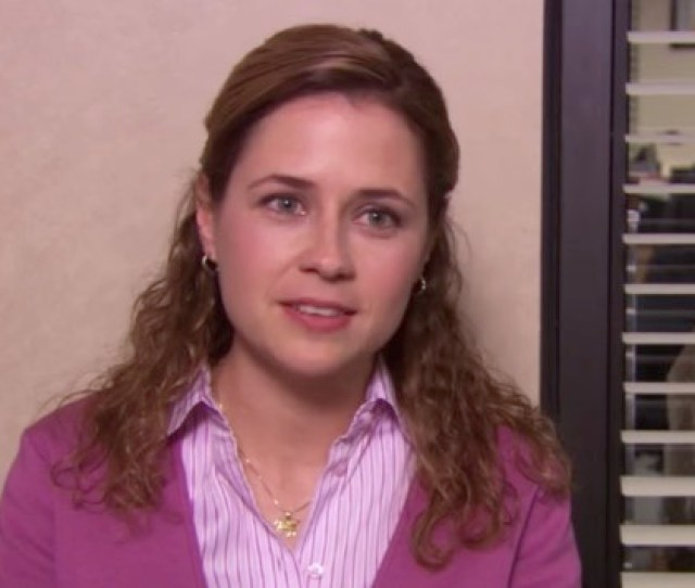 Jenna Fischer Wants To Return To The Office