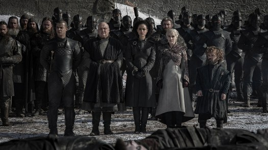 Image result for the last of the starks