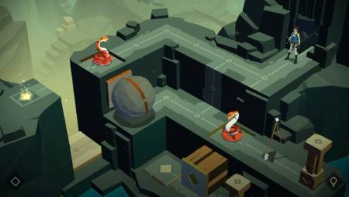 The 20 Best Android Games    Games    Lists    Android    Page 1     android games lara croft go jpg