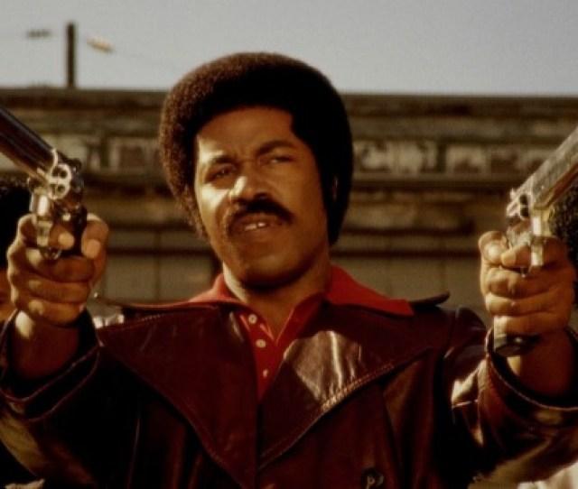 Michael Jai White No Black Dynamite Sequel But A New Western Outlaw Johnny Black