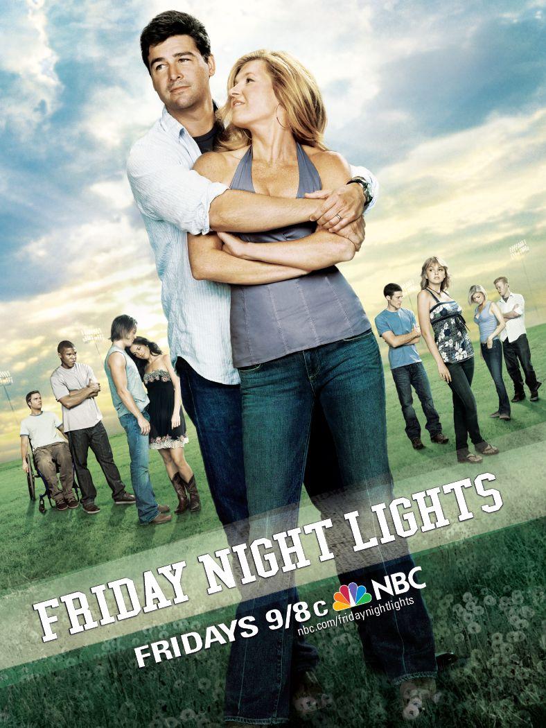 Friday Night Lights Online Stream
