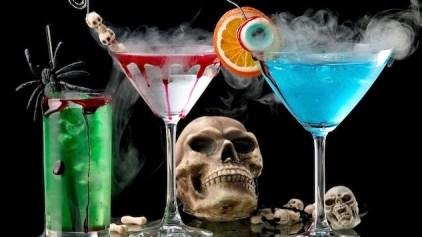 """Résultat de recherche d'images pour """"halloween cocktail"""""""