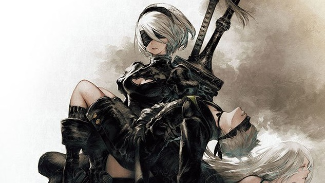 Nier Automata Is A Brilliant Takedown Of Drone Warfare And The Escalation Of Conflict