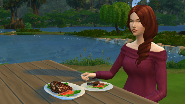 Game Review – The Sims 4 | Mes Spikes