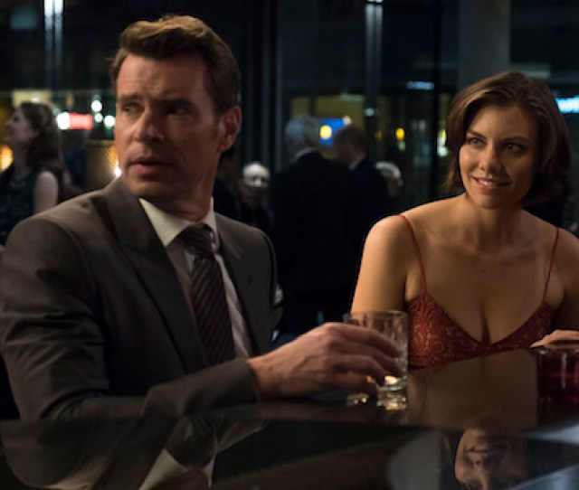 Abcs Post Oscars Debut Whiskey Cavalier Is The