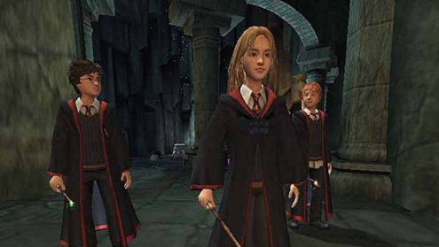 Ranking Every Harry Potter Videogame    Games    Galleries    Harry         harry potter games poa