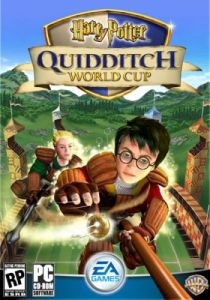 Ranking Every Harry Potter Videogame    Games    Galleries    Harry         harry potter games quidditch