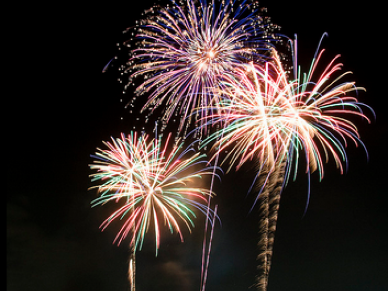 Stamford Announces Fourth of July Fireworks Program